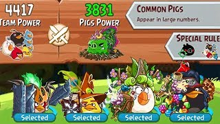 Angry Birds Epic - Event Dangers From The Deep Ep. 2 (Season 1)