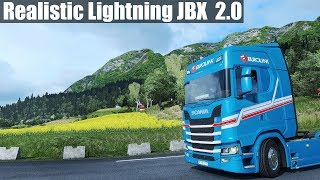✅ [TUTORIAL] Realistic Lightning JBX 2.0 Download and Install