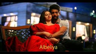 Albeliya Shreya Ghoshal Desi Kattey Full Song
