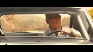 Fast & Furious 7 Official ending scene Paul Walker tribute HD