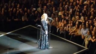 Adele - When We Were Young - live @ Hallenstadion, Zurich 17.5.2016
