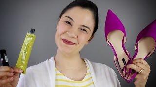 Mart Favorilerim & Alışverişim - Ortak Video | Makyaj, Cilt Bakımı, Ayakkabı, Aksesuar