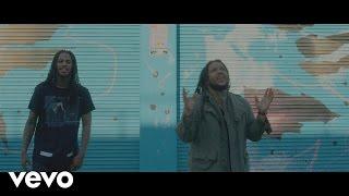 Stephen Marley - Scars On My Feet ft. Waka Flocka Flame