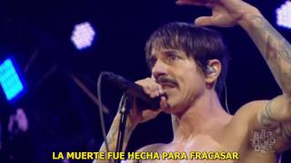 Goodbye Angels (RHCP) Live Lollapalooza (July, 2016) Sub Spanish