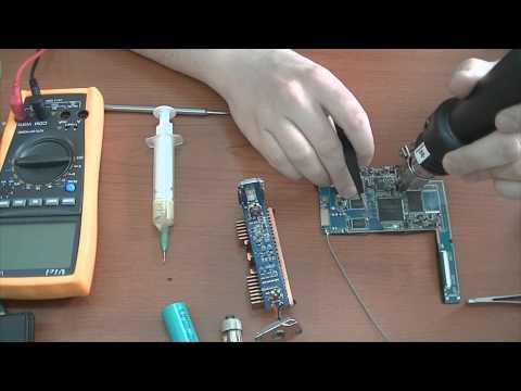 Ремонт электронной сигареты своими руками видео