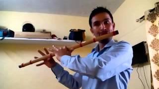 Tujhe dekh dekh sona Flute version | Kalyug | Anesh
