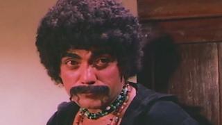 Mehmood drunk inside Police station - Badla - Comedy Scene 11/13