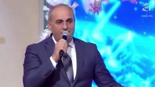 Cabir Abdullayev & Almaz Ələsgərli - Sən də həmdəm, mən də həmdəm (Nanəli)
