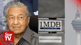 Malaysia Out To Retrieve US$7bil In Misappropriated Funds From 1MDB, Says Dr M