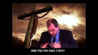 Christophe MICHEL-Non pas moi, mais Christ