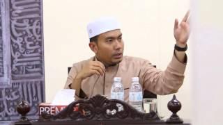 2016/04/11, ZAKIR NAIK ORANG HEBAT, Ustaz Izhar Arif Md Khasim