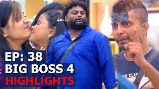 Bigg Boss 4: ಸೂಪರ್ ಟಿವಿಯ ಬಂಗಾರಿ ಬಿಗ್ ಬಾಸ್ ಮನೇಲಿ  Huccha Venkat In Bigg Boss House Full Episode