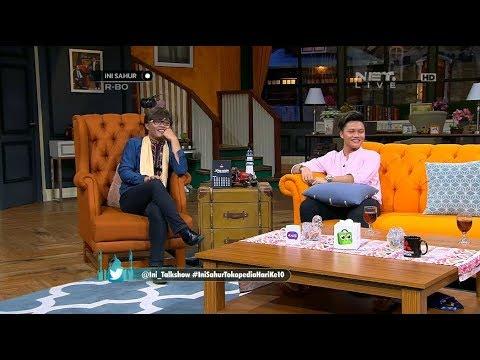 Sule Nanya Rizky Febian Udah Kaya Ngobrol di Rumah - Ini Sahur 26 Mei 2018 (57)