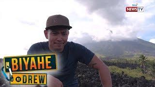 Biyahe ni Drew: Bicol's best (Full episode)