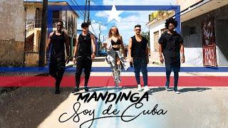 Mandinga - Soy de Cuba (Teaser)