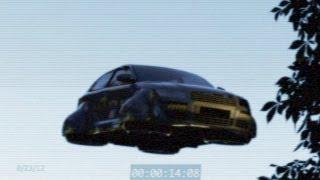 Flying Car - Leaked Video