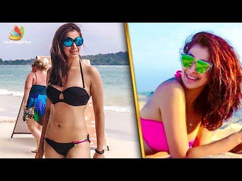 Xxx Mp4 HOT Raai Laxmi S Bikini Picture Goes Viral Latest Cinema News 3gp Sex