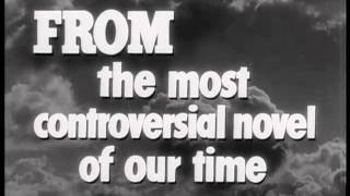 From Here to Eternity (1953) Trailer