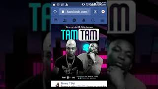 Timmy Tdat ft Otile Brown-Tam Tam(official remix by Rodgerro)