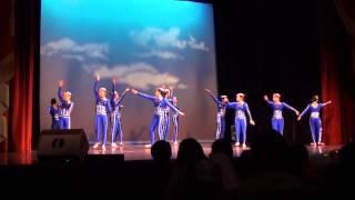 Xiao Pei Dancers