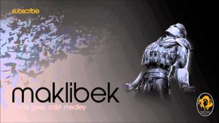 Maklibek-Metal Gear Solid:Remix Medley