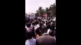 le chomage et veritable leurre pour la jeunesse ivoirienne