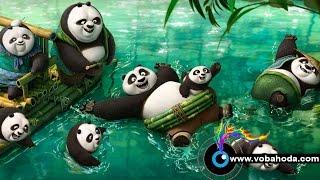 Kung Fu Panda 3 (2016) Trailer Vietsub - Vobahoda