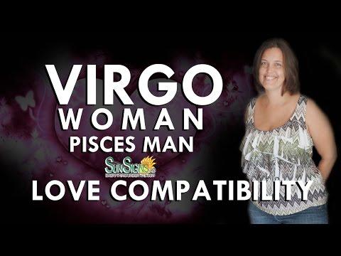 Virgo Woman Pisces Man – A Make Or Break Relationship