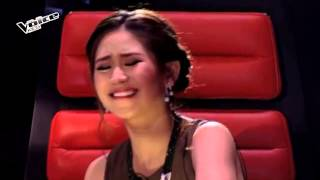 "The Voice Philippines Kids 2015 Battle Performance: ""Iduyan Mo"