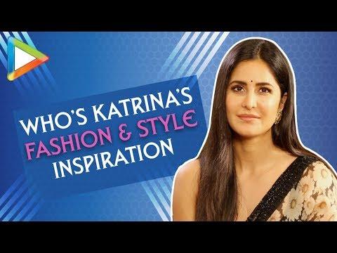 Xxx Mp4 Katrina Kaif's Fashion Amp Style Inspiration Most Challenging Thing In Bharat Birthday Plans 3gp Sex