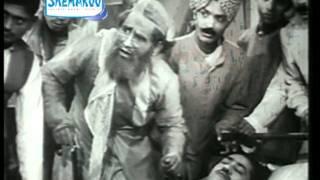 Dard [1947] - Nusrat - Shyam - Badri Prasad - Bollywood Full Movie - Best Hindi Movie