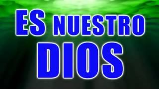 RC   Grande y Fuerte es Nuestro Dios   Miel San Marcos