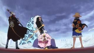 One Piece「AMV/ASMV」- Dressrosa
