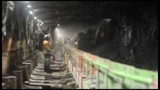 Fully Mechanized Longwall Coal Production