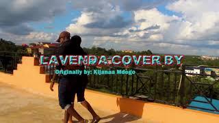 Lavenda. Originally done by Kijana mdogo