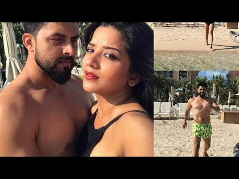 Xxx Mp4 Viral Vedio Of Big Boss Fame Monalisa And Vikrant First Anniversary In Dubai 3gp Sex