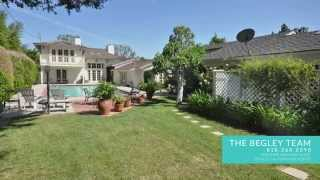 Northridge Homes For Sale | 9431 Bianca Avenue | 91325 Real Estate | Begley Team