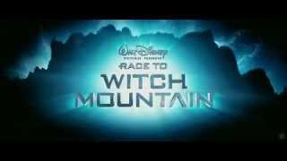 Race To Witch Mountain Trailer- Phim viễn tưởng hay của anh chàng The Rock