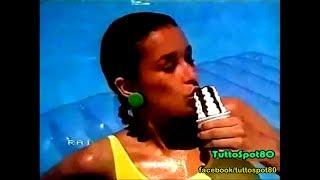 Spot- GELATI SANSON - 1985