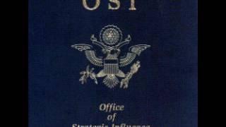 OSI -  Office of Strategic Influence (Full álbum)