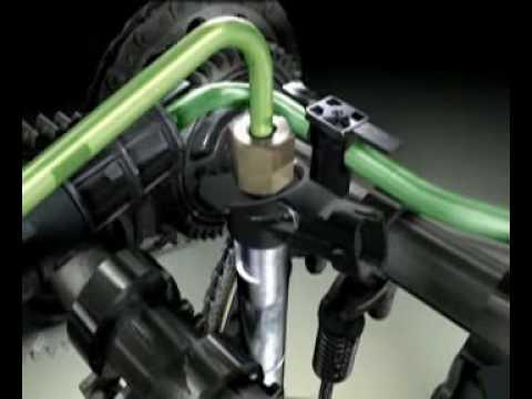 Funcionamiento de motor 2.0 DCI