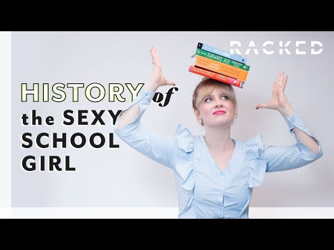 Xxx Mp4 Sexy School Girl Uniform Origins History Of Racked 3gp Sex