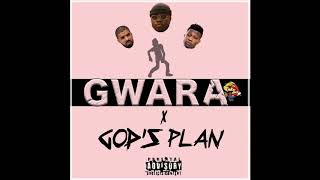 DJ Flex & Tizo - Gwara X G0dsPlan (Afrobeat Freestyle) - Subscribe To My Channel