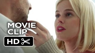 Some Velvet Morning Movie CLIP - Stop Playing Games (2014) - Alice Eve Movie HD