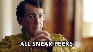 "Beyond 2x03 All Sneak Peeks ""No Es Bueno"" (HD)"