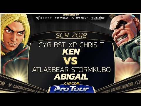 Xxx Mp4 CYG BST XP Chris T Ken Vs AtlasBear StormKubo Abigail SCR 2018 Top 8 CPT 2018 3gp Sex