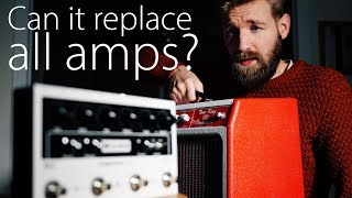 Do we still need amps? | + Giveaway!