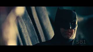 X: The Wolverine vs The Batman Trailer (FAN MADE)