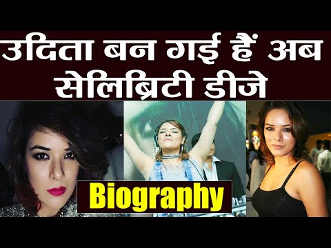 Xxx Mp4 Udita Goswami Biography Bold Amp Beautiful Actress Udita Is Now A Popular DJ FilmiBeat 3gp Sex