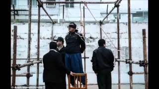 Iranian killer's execution halted at last minute by victim's mother